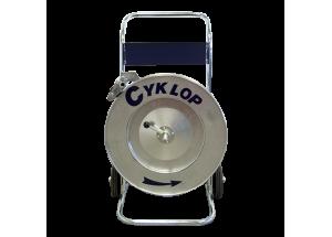 Odvíjač oceľovej aj plastovej pásky QPWK-S