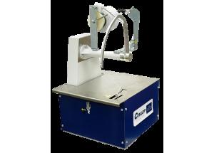 AXRO FQC2 - CYKLOP - Určený k prepáskovaniu malých alebo citlivých výrobkov vyžadujúcich obzvlášť jemný viazací materiál