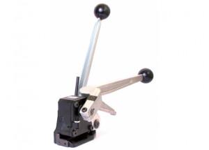 Páskovací strojček CH 48 CYKLOP - Určený pre páskovanie ťažkých materiálov rôznych veľkostí