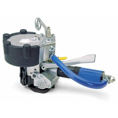 Páskovací strojček CR 25 ORGAPACK - Je určený pre páskovanie ťažkých materiálov rôznych tvarov a veľkostí