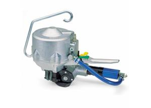 Páskovací strojček CR 24 A ORGAPACK - Strojček pre páskovanie oceľovou páskou šírky 19 mm