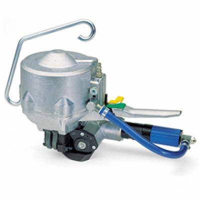 Páskovací strojček CR 26 A ORGAPACK - Je určený pre páskovanie ťažkých predmetov