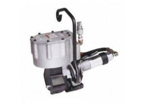 Páskovací strojček KZ 32 - Je určený pre páskovanie ťažkých materiálov rôznych tvarov a veľkostí