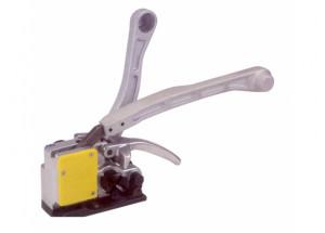 Páskovací strojček PE 1024 (PP a PET 12mm)