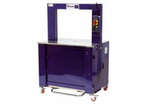 CYKLOP - Ampag Speed - poloautomatický páskovací stroj