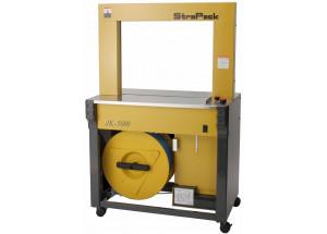 STRAPACK - JK-5000 - Poloautomat pre páskovanie rôzne veľkých balíkov