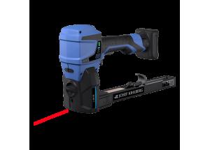 Akumulátorová sponkovačka s predným laserom - Josef Kihlberg - a.560B22FL